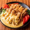 料理メニュー写真薩摩地鶏チキン南蛮