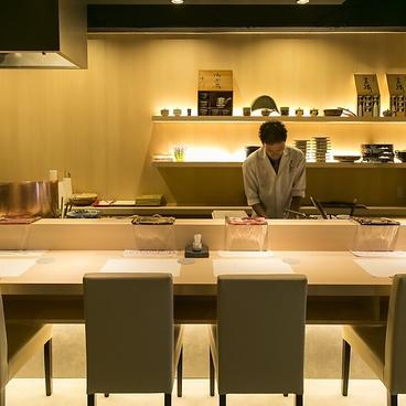 江坂海鮮天ぷら おーうえすとの雰囲気1