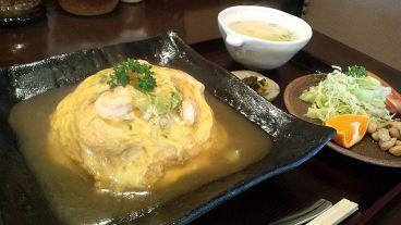 茶花 キッチンカフェのおすすめ料理1
