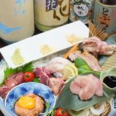 地鶏と野菜の大衆酒場 てんてんのおすすめ料理3