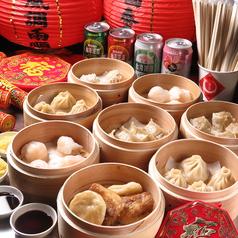 台湾まるごと食べ放題 台湾夜市 梅田店のおすすめ料理1