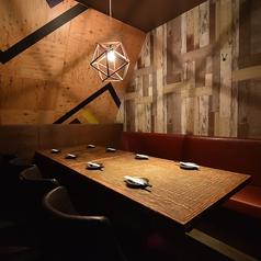 個室肉バル MEAT TOWN ミートタウン 所沢プロぺ通り店の特集写真