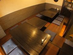 新日本料理 弾の雰囲気1