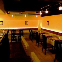 とうふ創菜 Dining 蒼の雰囲気1