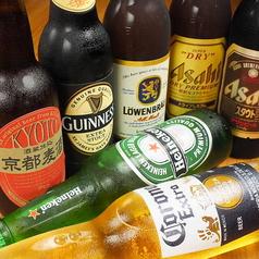 Italian Bar KIMURAYA 京都駅前のおすすめドリンク2