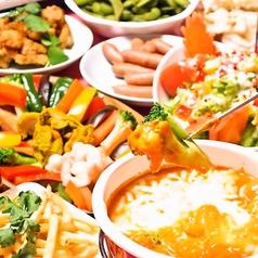 アジアンダイニング マヤ maya 目黒本店のおすすめ料理1