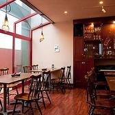 レストラン Aoki アオキの雰囲気3