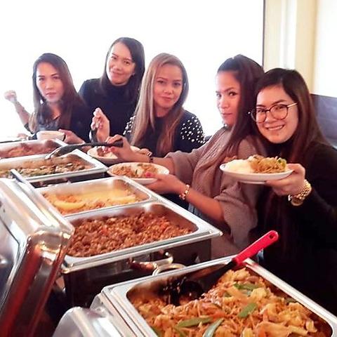 フィリピン料理 PALAYOK