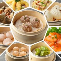 横浜中華街 香港大飯店のおすすめ料理1