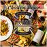 個室&wine 肉バル chicken diner IRISE 横浜店のロゴ