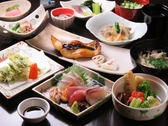 季節料理 どちらいか 香川のグルメ