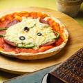 料理メニュー写真NICOTTOのミックスピザ