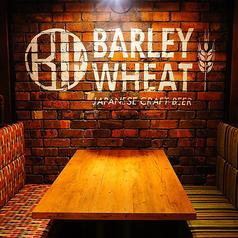 肉バル バーレイウィート barley wheatの特集写真