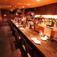 【渋谷の隠れ家的居酒屋を貸切!】25名様から最大40名様までOK!お気軽にお問い合わせください!
