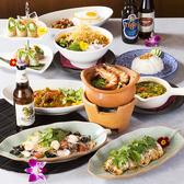 アジアンビストロ ちまき Chimaki 神戸三宮店 ごはん,レストラン,居酒屋,グルメスポットのグルメ