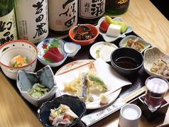 そば膳処 桂庵のおすすめ料理1
