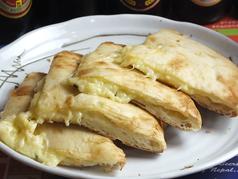チーズナン、カブリナン
