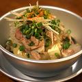 料理メニュー写真必食!肉豆腐