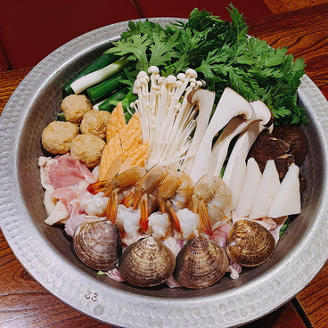 讃岐うどん 野らぼー 神田北口店のおすすめ料理1