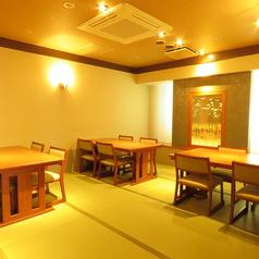 和食 舞 京都駅前店の雰囲気1