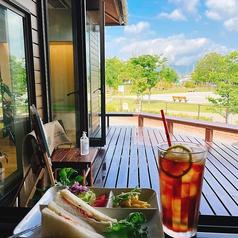 marble caffe マーブルカフェの写真