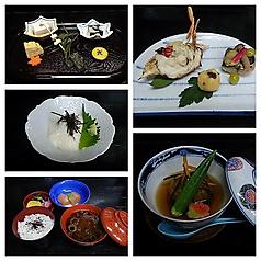 竹泉亭のおすすめ料理1