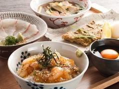 ごはんとお酒 なが坂 松山のおすすめ料理1