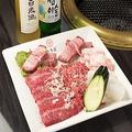 料理メニュー写真【盛り合わせ】Aセット