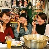 小さな韓国 あぷろ 七隈の雰囲気3