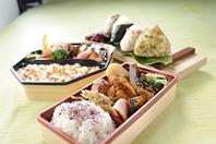 定番の料理に「えん」らしさを加えた和惣菜弁当