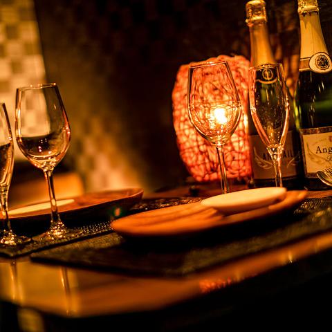 個室 食べ放題&飲み放題 チーズと肉バル MATILDA 札幌店|店舗イメージ3