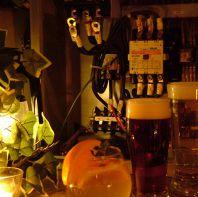 【当店限定】廃墟ビール