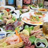 地鶏と野菜の大衆酒場 てんてんのおすすめ料理2