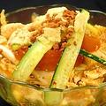 料理メニュー写真●K-1サラダ