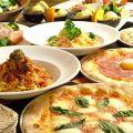 トラットリア ぶどうの木 金沢フォーラス店のおすすめ料理1