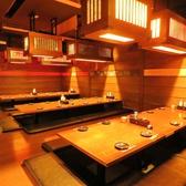 寿司やの台所の雰囲気2