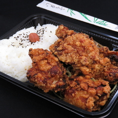 あっちゃん弁当 塚口店の写真