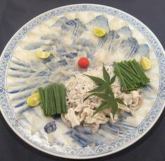 割烹 しゃらくのおすすめ料理1