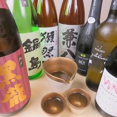 天ぷら かわかみの特集写真