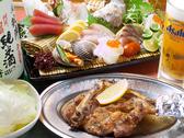 さかな屋さんの居酒屋 北島商店酒場のおすすめ料理2