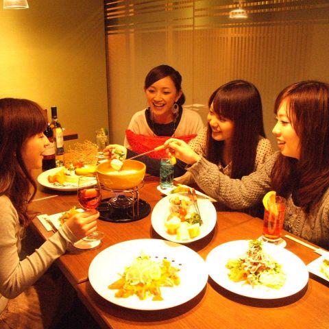 全席個室 びすとろ家 京都駅前店|店舗イメージ3