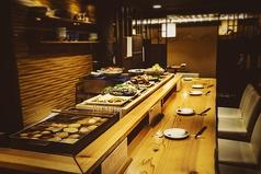 京のおばんざい処 六角やの特集写真