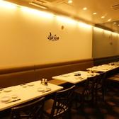 蘭苑飯店 本店の雰囲気2