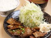 豚丼 白樺のおすすめ料理2