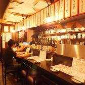 地鶏と野菜の大衆酒場 てんてんの雰囲気2