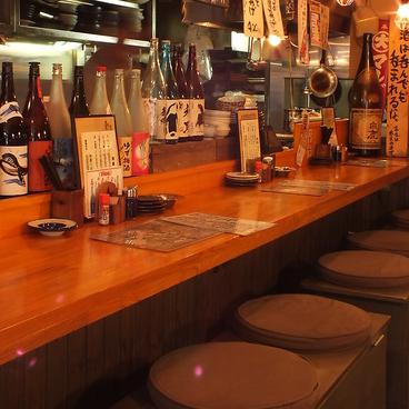 卵焼き居酒屋 マルイチ商店の雰囲気1
