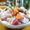 料理メニュー写真【たい乃家】こだわりの鍋