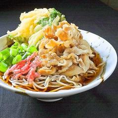 そば・うどん・うなぎ・丼 六三郎のおすすめ料理1