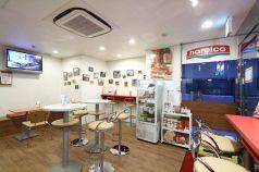 Imbiss hareico インビス ハライコ 六本木店の雰囲気2