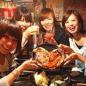 半兵ヱ ハンベエ 横浜西口店の雰囲気3